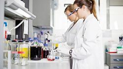 How to Use Less Solvents in Sample Prep
