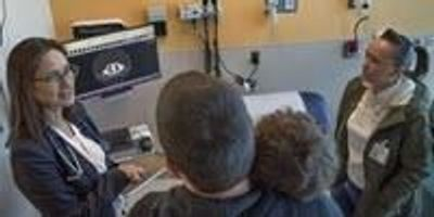 DFMO Increases Survival for Children with High Risk Neuroblastoma