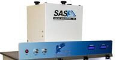 Sentry Air Systems Introduces New Ductless Fume Hood: Sentry AirHawk