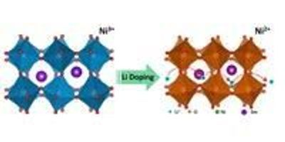 Quantum Material Is Promising 'Ion Conductor' for Research, New Technologies