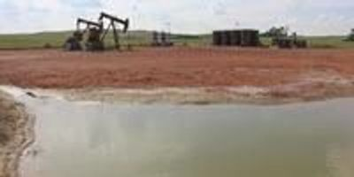 A Steady Increase in the Water Footprint at US Fracking Sites
