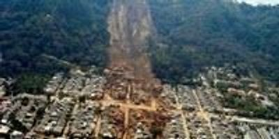 Model Developed to Predict Landslides Caused by Earthquakes
