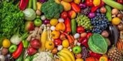 High Fruit and Vegetable Consumption May Reduce Risk of Breast Cancer