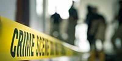 Using Bloodstains at Crime Scenes to Determine Age of a Suspect or Victim