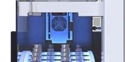 CEM Introduces the Future of Molecular Sample Preparation