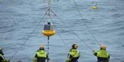Researchers Investigate Correlation between Wind, Wave Height in the Arctic Ocean