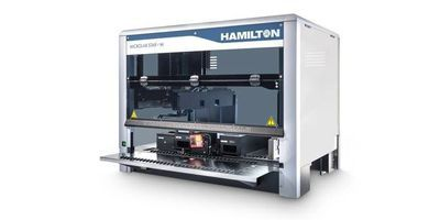 Hamilton Robotics and Waters Corporation Introduce STARWorks for Waters Assay Ready Workstations