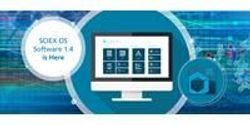 SCIEX OS 1.4 Launches with Next-Generation Algorithms and Complete Data Processing Compatibility