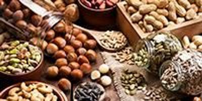 Study: Plant Protein, Fiber, Nuts Lower Cholesterol, Improve Blood Pressure