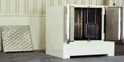 500°F Cleanroom Oven from Grieve