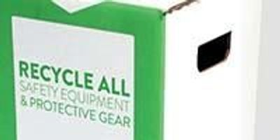 How Improving Internal Sustainability by Recycling Lab Disposables Works