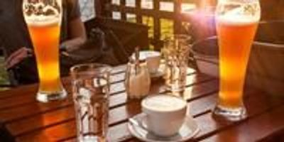 The Secret behind a Choice Cuppa or a Perfect Pint—a Mathematician