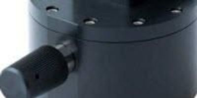 New Pressure Compensated Control Valves for Precise Control of a Constant Flow