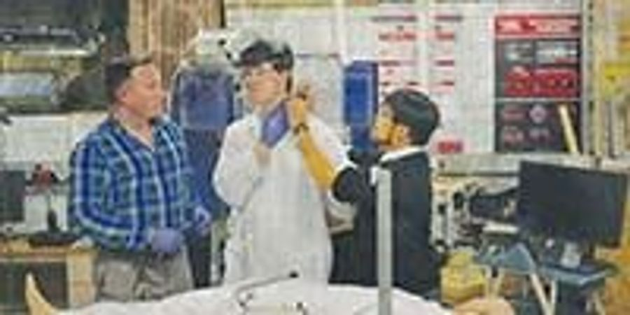 Iowa State University's ATHENA Lab Helps Improve Human Engineering