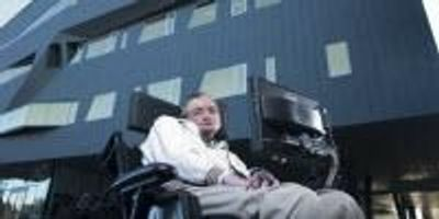 Perimeter Institute Mourns the Passing of Friend and Colleague Stephen Hawking