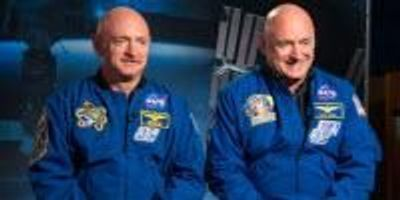 How Spaceflight Changes Gene Expression