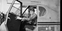 New Forensic Analysis Indicates Bones Were Amelia Earhart's