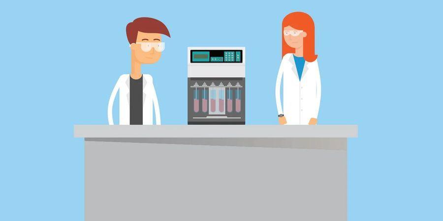 Pro Scientific: Multi-Prep Rapid Homogenizer