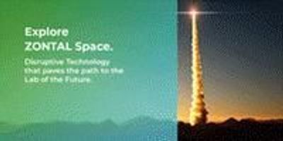 ZONTAL Space—Disruptive Technologies Pave the Path to the Lab of the Future