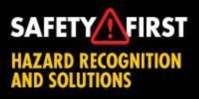 Hazard Recognition and Solutions