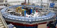Fermilab's Muon G-2 Experiment Officially Starts Up
