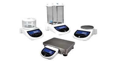 Adam Equipment's New Eclipse Balances Offer a Unique Weighing Experience for Lab Professionals