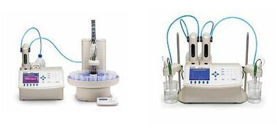Hanna Instruments Automatic Titration Systems