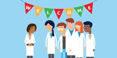 Linda's Lab: Onboarding New Staff