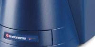 New Syngene GeneGnome XRQ Chemiluminescence Imaging System
