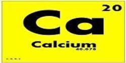 Calcium, the Sixth Taste?