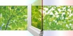 Tweaking Quantum Dots Powers-Up Double-Pane Solar Windows