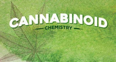 Cannabinoid Chemistry Infographic
