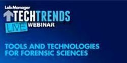 Tools and Technologies for the Forensic Sciences