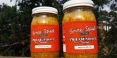 Will People Eat Relish Made from 'Waste' Ingredients?