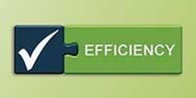 Seeking Energy Savings
