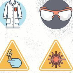 Lab Safety Rules and Guidelines
