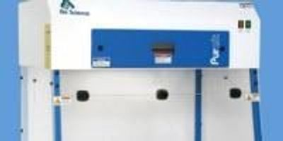 Air Science Releases New Purair® SafeSEARCH Mail Processing Containment Hood