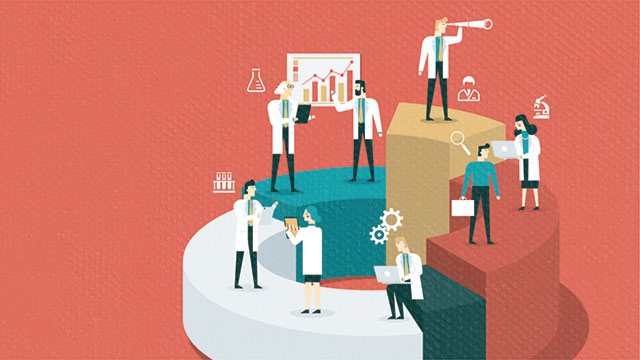 Managing Your Lab's Resources