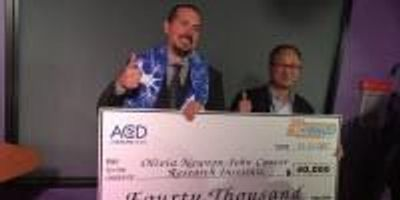 Bio-Techne Awards 40,000 USD Research Grant to Innovative Cancer Researcher
