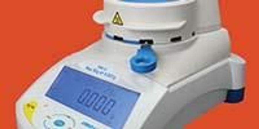 How a Moisture Analyzer in Food Safety and Quality Control Labs Works