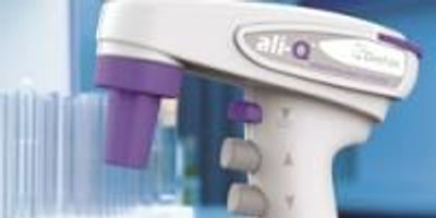 VistaLab™ Technologies Introduces World's Only Aliquoting Pipet Controller