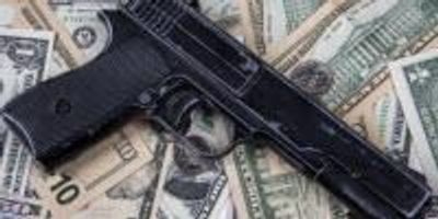 Firearm-Related Injuries Account for $2.8 Billion in Emergency Room and Inpatient Charges Each Year