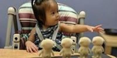 Babies Understand Counting Years Earlier Than Believed