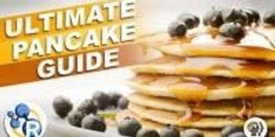 Better Pancakes through Chemistry (Video)