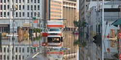 Your Lab Needs Its Own Disaster Plan