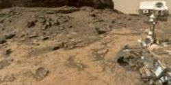 Discovery of Boron on Mars Adds to Evidence for Habitability