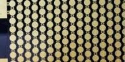 Stretchable Biofuel Cells Extract Energy from Sweat to Power Wearable Devices