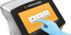 Sartorius Stedim Biotech launches new Sartocheck® 5 Plus Filter Tester