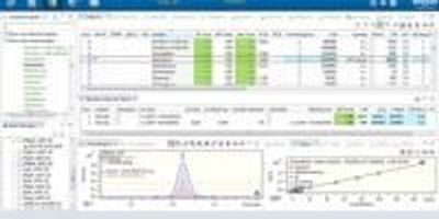 Bruker Releases Latest Software for Applied Toxicology and Forensics