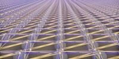 Weaving Quantum Processors out of Laser Light